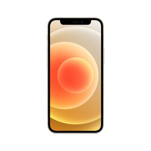 Apple iPhone 12 mini , 13,7 cm (5.4 Zoll), 2340 x 1080 Pixel, 256 GB, 12 MP, iOS 14, Weiß