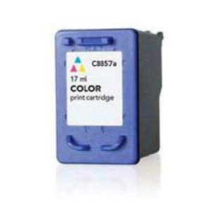 HP C8857A, Original, Tinte auf Pigmentbasis, Cyan, Magenta, Gelb, 1 Stück(e), Scanning Imagers 500R/800R, 20 - 80%