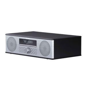 Sharp Digital Radio XL-B715D, DAB+, CD, MP3