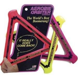 Aerobie Boomerang Orbiter (Ø 24,5cm)