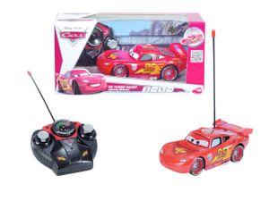 Disney Pixar Cars R/C Lightning McQueen