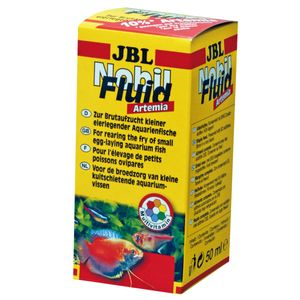 JBL NobilFluid Artemia - 50ml