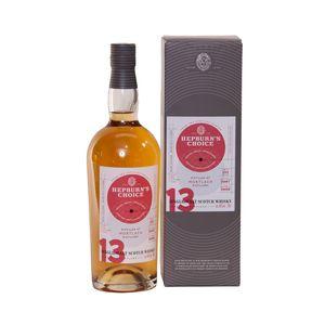 Mortlach, Hepburn´s Choice, (bourbon cask) 13 Jahre