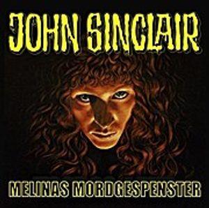 John Sinclair-Melinas Mordgespenster-Sonderedition