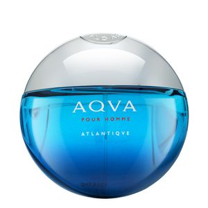 Bvlgari AQVA Pour Homme Atlantiqve Eau de Toilette für Herren 50 ml