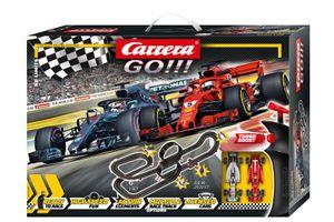 Carrera GO!!! No Limits               20062485