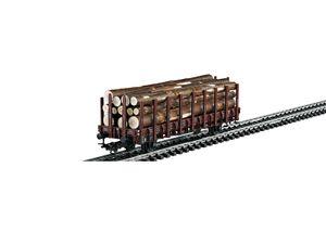 46088 Güterwag-Set,6 Wag.gealt.drg