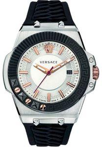 Versace Herren Armbanduhr Schweizer Uhr CHAIN REACTION VEDY002 19