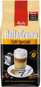 Melitta Bella Crema 1000g Speciale 008508