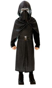 Rubies - Kinder Kostüme aus Star Wars: Das Erwachen der Macht - Star Wars - L (7-8 Jahre)