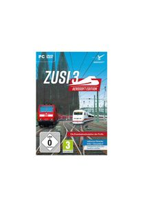 Aerosoft Zusi 3 - Edition PC USK 0