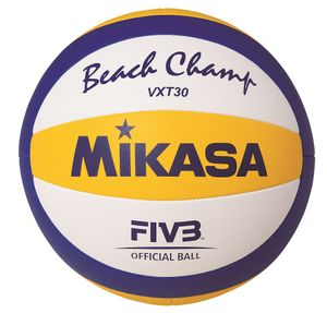Mikasa Beach Champ Vxt 30 - - 5