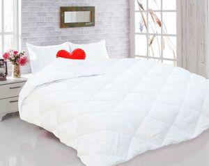 Style Heim Bettdecke 200 x 200 cm Steppbett 4 Jahreszeiten Decke Schlafdecke ca. 2040 gr. Mikrofaser