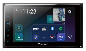 PIONEER SPH-DA130DAB AppRadio 2-DIN Moniceiver Apple CarPlay Digitalradio USB