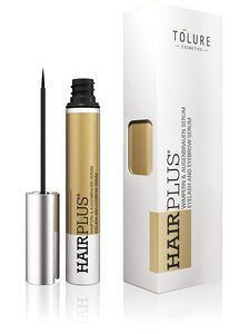 Tolure Hairplus Eyelash 3 ml - Wimpernserum Augenbrauenserum