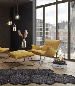 Designer Sessel Vg mit Armlehne 69 x 76 x 86cm