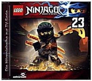 Lego: Ninjago - Masters of Spinjitzu (CD 23)