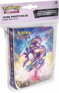 Pokémon 80831 Pokemon Tcg Battle Styles Collectie Album+ Booster