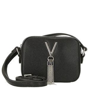 VALENTINO BAGS Divina Lady Crossover Bag Nero