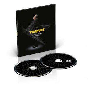 Herbert Grönemeyer - Tumult Clubkonzert Berlin -   - (Blu-ray Video / Pop / Rock)