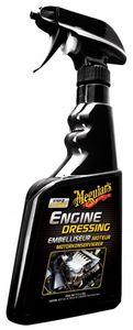 Meguiar's G17316EU Engine Dressing Motorkonservierer, 450ml