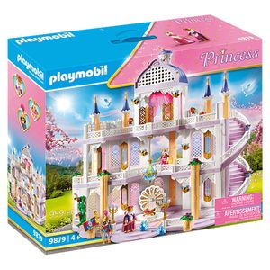 PLAYMOBIL® 9879 - Princess - Traumpalast