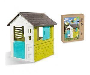 Smoby Spielhaus / Kinderspielhaus Pretty Haus