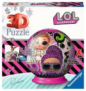 Puzzle-Ball L.O.L. Surprise! Ravensburger 11162