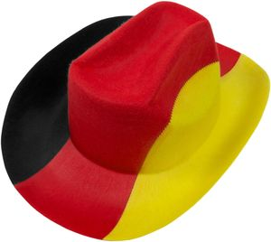 normani Deutschland Filz-Cowboyhut