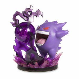 Pokemon Gengar Figur Spielzeug Modell