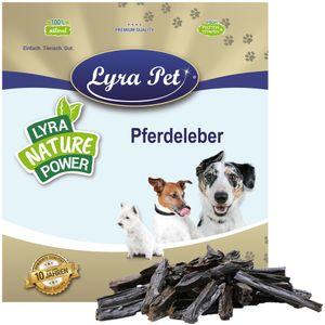 10 kg Lyra Pet® Pferdeleber