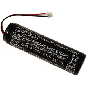 Akku für Babyphone Philips Avent SCD630 / SCD630/37 / Typ NTA3460-4, 3,7V, Li-Ion