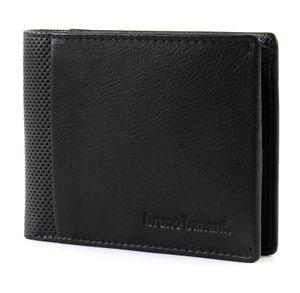 bruno banani Herren Geldbörse Portemonnaie Geldbeutel mit RFID-Chip Schutz 6867