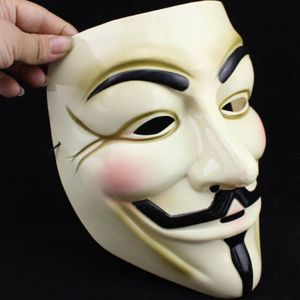 Fawkes Anonymous  Vendetta Maske  Halloween  V  Cosplay  Cosplay