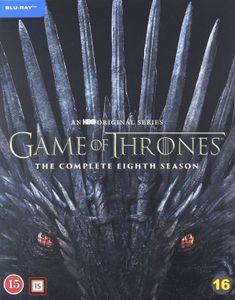 Game of Thrones: Das Lied von Eis und Feuer [3xBLU-RAY]