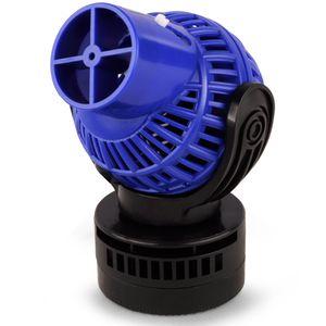 Aquarium Strömungspumpe JVP-130 4000 L/h 6 Watt Umwälzpumpe