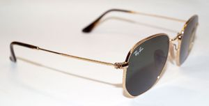 RAY BAN Sonnenbrille Sunglasses RB 3648 001 Gr.54 Marshal