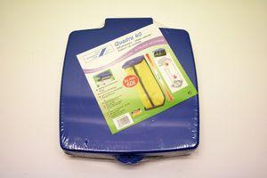 variabler Müllsackständer Müllsackhalter Müllbeutelständer Abfallsammler Mülleimer max 60 L f Gelber Sack