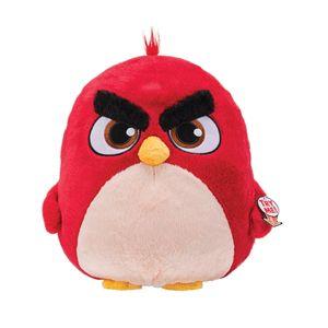 ANGRY BIRDS - Kuschel Plüsch 23 cm Red