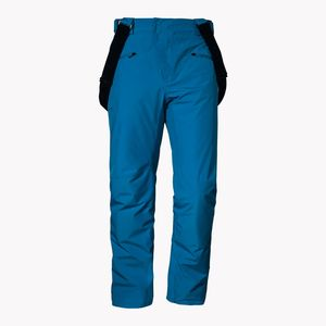 Schöffel Lachaux  Skihose Blau - Herren, Größe:48