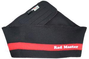 RadMasters, Nierengurt Nierenwärmer Rückenprotektor, Größe:S