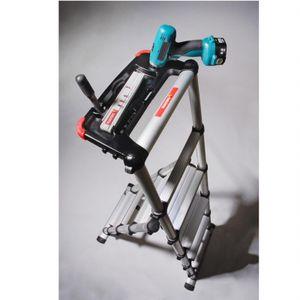 Telesteps Werkzeugablage zu Teleskop Kombileiter