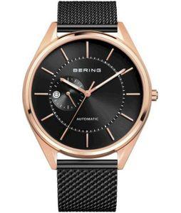 BERING Automatik-Uhr für Herren 16243-166