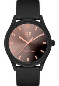 Ice-Watch 018477 Solaruhr S Schwarz/Sonnenuntergang