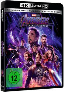 Avengers - Endgame - 4K UHD