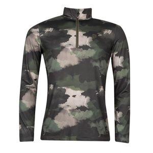 Protest Shirt LIZARD 1/4 zip top