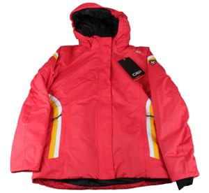 Cmp Girl Jacket Corallo 14 Years