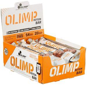 Olimp Protein Bar Peanut Butter 12