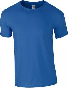 Gildan Softstyle Crew Neck Men's T-Shirt