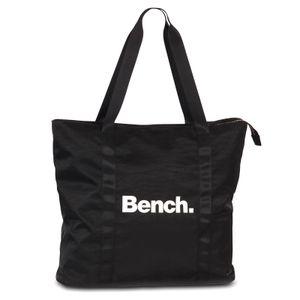Bench shopper Damen 20 Liter Nylon schwarz